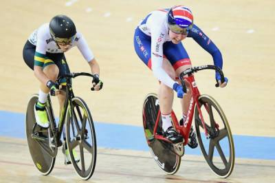 Women sport news - Archibald and Barker targe national titles ahead of a busy year