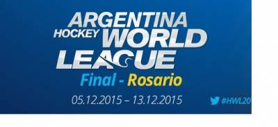 Women sport news - Argentina stun the Netherlands in Rosario