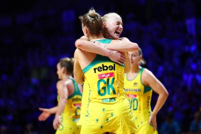 Women sport news - Australia push South Africa to the limit to make World Cup Final