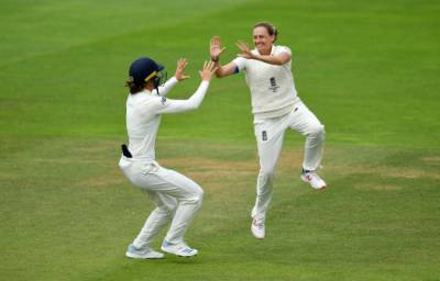 Women sport news - Australia retain Women's Ashes after Test draw in Taunton