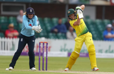 Women sport news - Australia Women Win Tense Ashes Opener