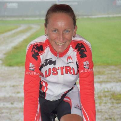 Women sport news - Austrian Champion Martina Ritter joins Wiggle High5 in 2018