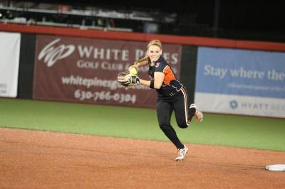 Women sport news - BANDITS NEED EXTRAS BUT CLINCH WALK OFF SERIES VICTORY