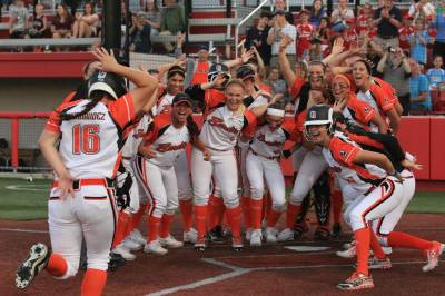Women sport news - BANDITS SHUTOUT CHARGE FOR THIRD STRAIGHT NIGHT, TAKE SERIES SWEEP