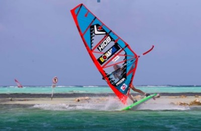 Women sport news - Bonaire PWA World Cup - Day 3