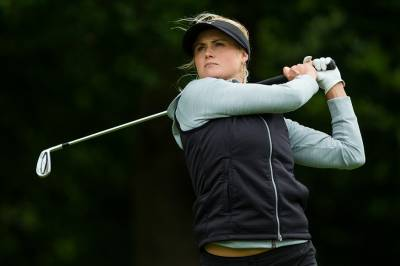 Women sport news - Booth, Hedwall, MacLaren and MacDonald qualify for US Women's Open