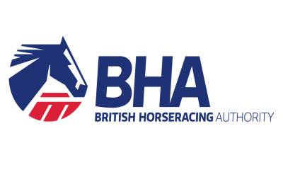 Women sport news - British horseracing suspended until the end of April