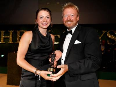 Women sport news - Bryony Frost among the winners at The McCoys in 2019