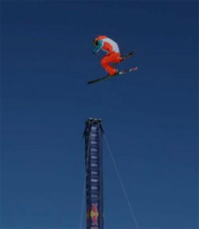 Women sport news - CAAWS and ProMOTION Plus pleased with decision on Women's Ski Jumping in the 2014 Winter Olympics