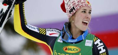 Women sport news - Canadian Marie-Michele Gagnon finished third Monday in a women's World Cup slalom event.