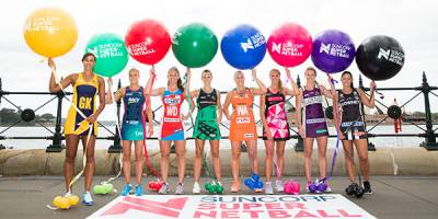 Women sport news - Captains gather ahead of Suncorp Super Netball season opener this Saturday