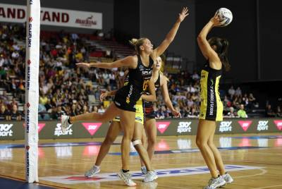 Women sport news - Casey Kopua confirms retirement at end of 2019 season