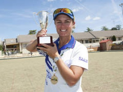 Women sport news - Champions shine on the national stage