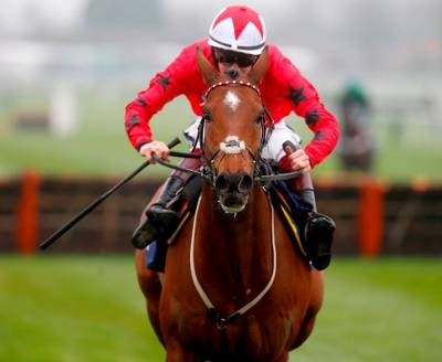Women sport news - Cheltenham Races-5 things to look forward to this weekend