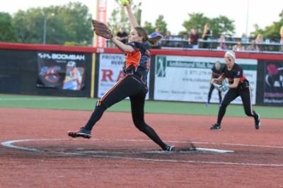 Women sport news - Chicago-Bandits Take Opener from Racers 7-3