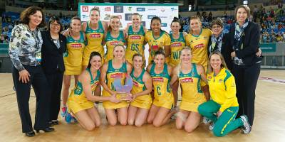 Women sport news - Commonwealth Games Draws Confirmed