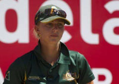 Women sport news - Cottrell in the mix for athlete of the decade