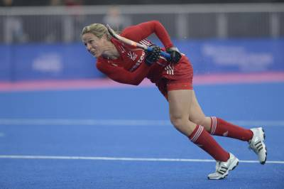 Women sport news - Crista Cullen available for Great Britain selection