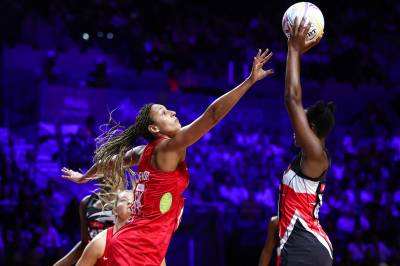 Women sport news - Crowd go wild as England advance in Liverpool