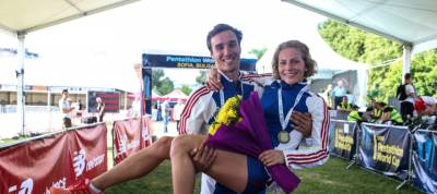 Women sport news - CZECH REPUBLIC TRIUMPH IN MIXED RELAY