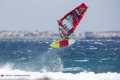 Women sport news - Daida Moreno wins Gran Canaria PWA World Cup