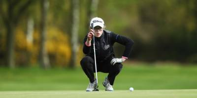 Women sport news - Darling wins Inaugural Girls Under 16 Open Championships