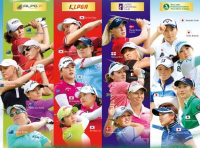 Women sport news - Davies and Reid to lead out Europe in Japan