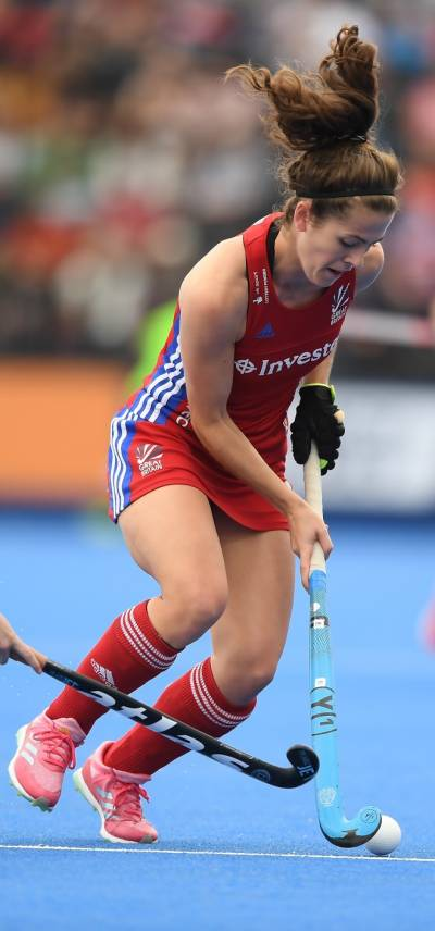 Women sport news - Defeat for women who fall 4-2 to Hockeyroos