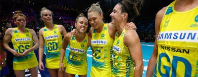 Women sport news - Dominant display powers Australia to bronze