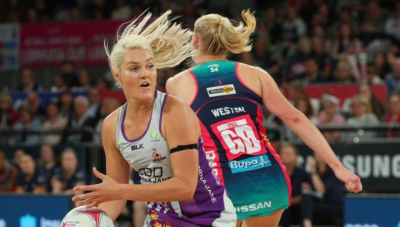 Women sport news - Dominant Last Quarter Secures Firebirds Win
