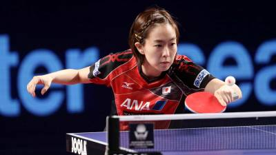 Women sport news - Don't miss the drama of the Seamaster 2019 ITTF World Tour, Hong Kong Open!