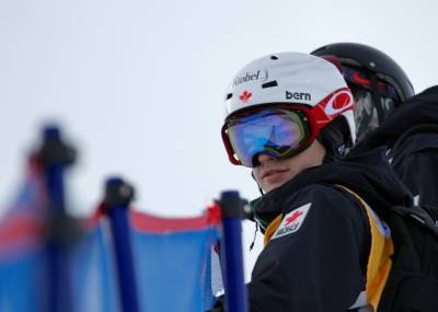 Women sport news - Dufour-Lapointes Sweep Podium, Kingsbury Golden At Moguls World Cup