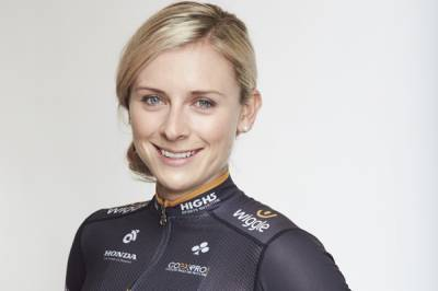 Women sport news - Edmondson And D'hoore Go Head To Head In UCI Track World Championships