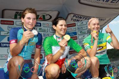 Women sport news - Emma Johansson Wins Her Sixth Swedish Road Race Championship