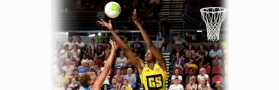 Women sport news - England and Jamaica make big statements in opening netball games