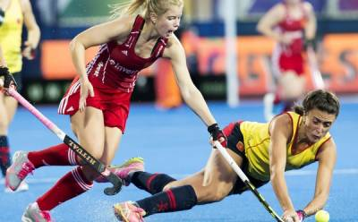 Women sport news - England and the Netherlands all set for final showdown