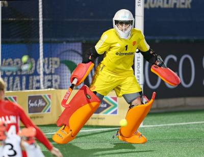 Women sport news - England beat Germany 1-0 in Hockey World League Semi Final pool match