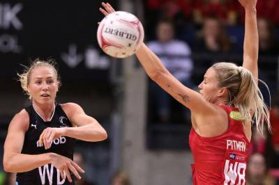 Women sport news - England continue great form with a win over New Zealand