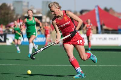 Women sport news - England hockey Women's Squad Announcement