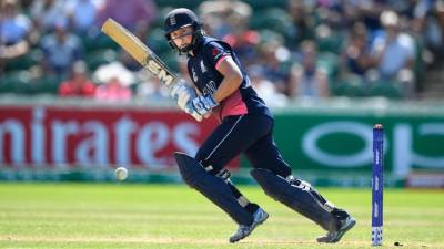 Women sport news - England look to maintain steady progress
