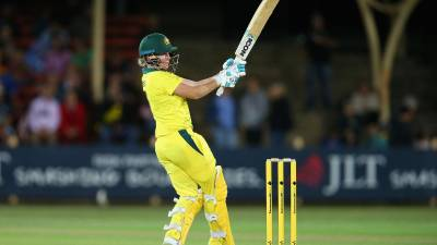 Women sport news - England lose first T20 as Australia retain the Women's Ashes