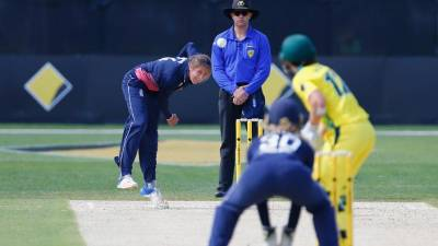 Women sport news - England lose second Women's Ashes ODI