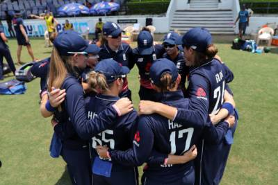 Women sport news - England Name Squad For South Africa Series