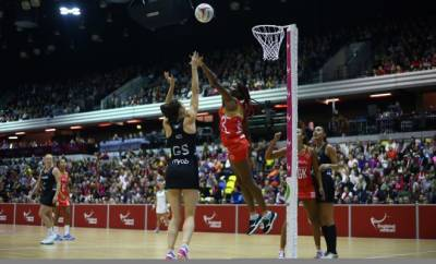 Women sport news - England record historical win over New Zealand