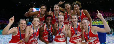Women sport news - England take out Series in Thrilling Finale