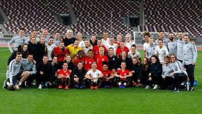 Women sport news - England to host Canada, Spain, Denmark and New Zealand