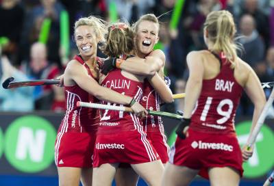 Women sport news - England top the pool after superb Germany win in London