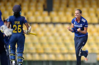 Women sport news - England women complete 162 run win against Sri Lanka and celebrate sixth series victory of the year