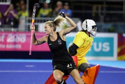 Women sport news - England women defeated in Commonwealth Games semi-final