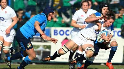 Women sport news - England Women name 23 to face Ireland at Twickenham